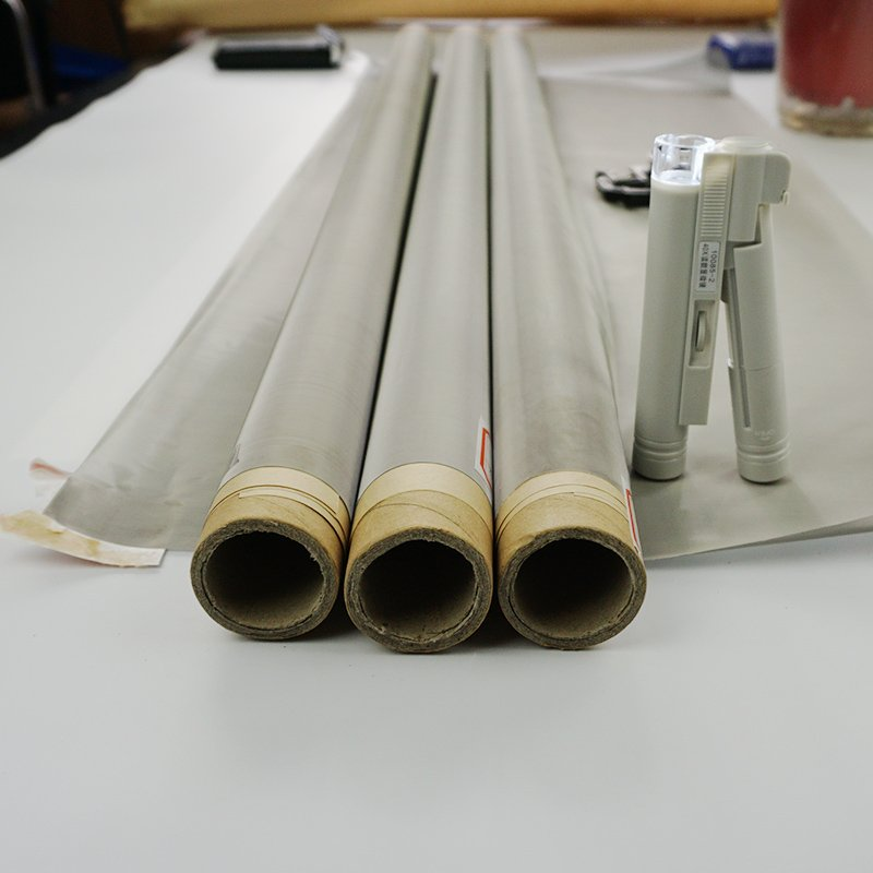 The Stainless steel filter mesh