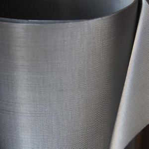 Stainless Steel Dutch Twilled Mesh