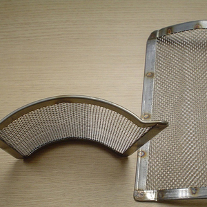 Stainless Steel Filter Disc Strainer